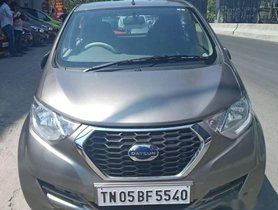 Used Datsun Redi-GO 2016 MT for sale in Chennai