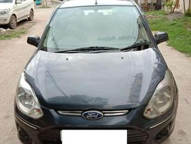 Used Ford Figo Diesel ZXI 2014 MT for sale in Hyderabad