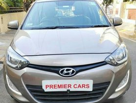 2014 Hyundai i20 Asta MT for sale at low price in Bangalore