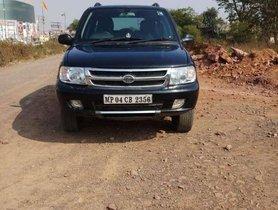 Used 2007 Tata Safari 4x2 MT for sale in Bhopal