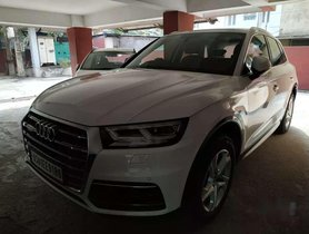 Used 2019 Audi Q5 AT for sale in Guwahati