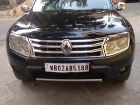 2012 Renault Duster 110PS Diesel RxZ MT for sale at low price in Kolkata
