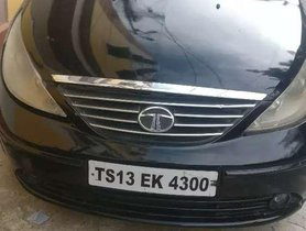 Used Tata Manza 2012 MT for sale in Hyderabad
