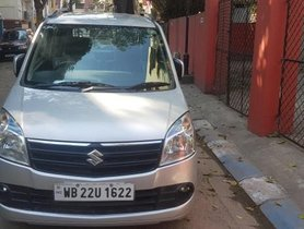 Maruti Suzuki Wagon R VXI 2012 MT for sale in Kolkata