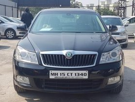 2010 Skoda Laura 1.8 TSI Ambition MT in Pune