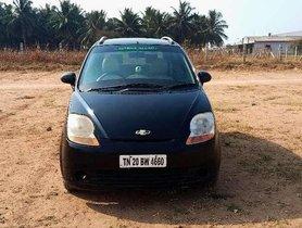 Used Chevrolet Spark 1.0 2009 MT for sale in Tiruppur