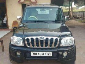 Used Mahindra Scorpio 2004 MT for sale in Nagar
