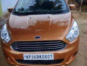 Used 2016 Ford Figo MT for sale in Nellore