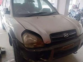 Used Hyundai Tucson 2005 MT for sale in Lucknow