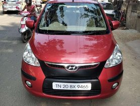 Used Hyundai I10 Asta 1.2, 2009, Petrol MT for sale in Coimbatore