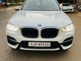 Used BMW X3 2018 AT for sale in Ahmedabad