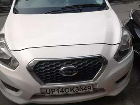 Used Datsun GO 2015 MT for sale in Ghaziabad