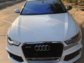 Audi A6 2.0 TDI Premium Plus 2012 AT for sale in New Delhi