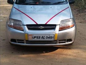 Used 2009 Chevrolet Aveo U VA MT for sale in Rudrapur