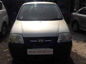 Used 2008 Hyundai Santro Xing  GL MT for sale in Ahmedabad