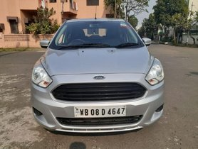 2017 Ford Aspire 1.2 Ti-VCT Titanium Opt MT in Kolkata