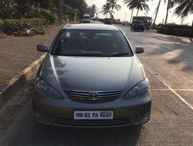 Used Toyota Camry W4 Automatic, 2006, CNG & Hybrids AT for sale in Mumbai