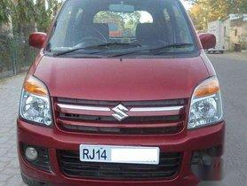 Used 2009 Maruti Suzuki Wagon R VXI MT for sale in Jaipur