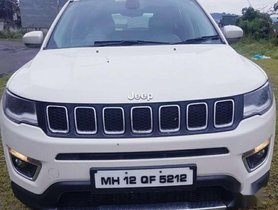 Used 2018 Jeep Compass 2.0 Limited MT for sale in Pune