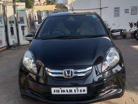 Used 2015 Honda Amaze S i-DTEC· MT for sale in Patna