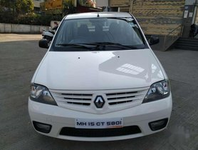 Used Mahindra Renault Logan 2011 MT for sale in Nashik
