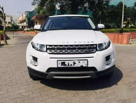 Used Land Rover Range Rover Evoque 2015 AT for sale in Pune