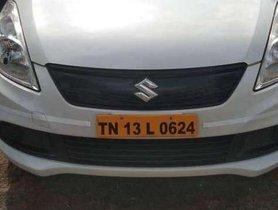 Used Maruti Suzuki Swift Dzire Tour, 2017, Diesel MT for sale in Chennai