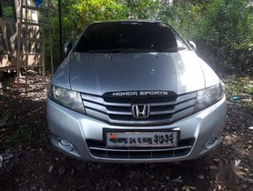 Used Honda City CNG 2009 MT for sale in Mumbai