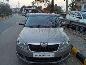 Used Skoda Fabia Active 1.2 TDI, 2014, Diesel MT for sale in Jamshedpur