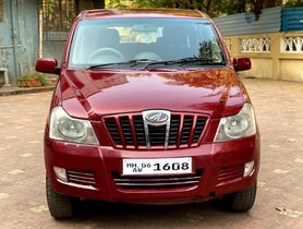 2009 Mahindra Xylo E8 ABS Airbag BSIV MT for sale in Mumbai