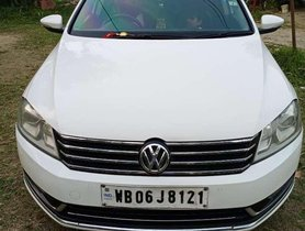 Used Volkswagen Passat 2012 AT for sale in Kolkata