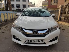 2014 Honda City i-DTEC VX MT for sale in Kolkata