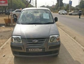 Used Hyundai Santro Xing GLS 2012 MT for sale in Ahmedabad