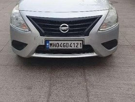 Used 2015 Nissan Sunny XE MT for sale in Mumbai
