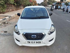 Used Datsun GO T, 2016, Petrol MT for sale in Chennai