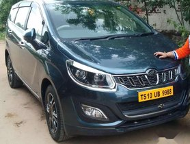Used 2019 Mahindra Marazzo M8 MT for sale in Secunderabad