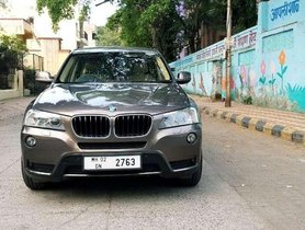 Used 2014 BMW X3 xDrive-20d Expedition AT for sale in Pune