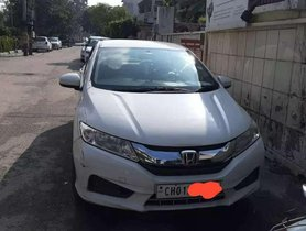 Used 2014 Honda City 2014 MT for sale in Chandigarh