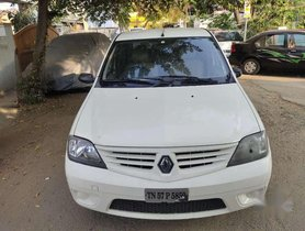 Used Mahindra Renault Logan, 2009, Petrol MT for sale in Coimbatore