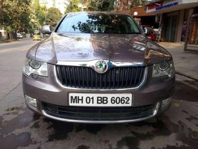 Used 2011 Skoda Superb 1.8 TSI AT for sale in Mumbai