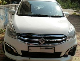 Used Maruti Suzuki Ertiga ZDI MT for sale in Mumbai at low price
