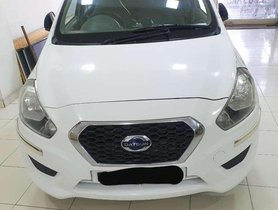 Used 2015 Datsun GO Plus T MT for sale in Amritsar