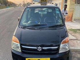 Used Maruti Suzuki Wagon R LXI 2009 MT for sale in Lucknow