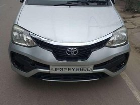 Used 2013 Toyota Etios Liva GD MT for sale in Lucknow
