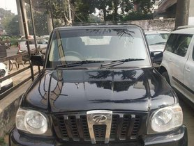 Used 2008 Mahindra Scorpio M2DI MT for sale in Lucknow