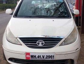 Used Tata Indica Vista 2013 MT for sale in Nashik