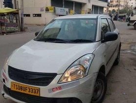 Used Maruti Suzuki Swift 2018 MT for sale in Hyderabad
