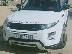 Used Land Rover Range Rover 2013 AT for sale in Gurgaon