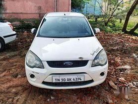 Used 2012 Ford Fiesta Classic MT for sale in Tindivanam