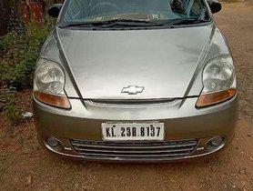 Used Chevrolet Spark 1.0 2008 MT for sale in Thiruvananthapuram